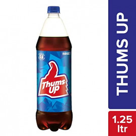 THUMS UP FRIDGE PACK PET 1.25LTR
