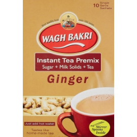 WAGH BAKRI NAV. GINGER TEA 250GM