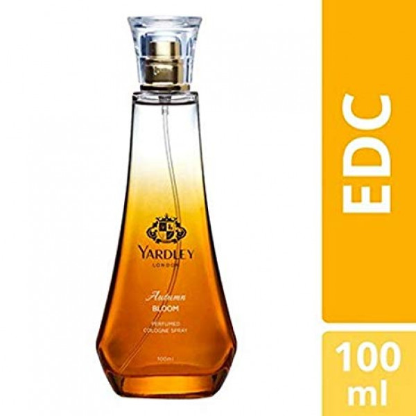 YARDLEY L BLOOM PERFUME 100ML
