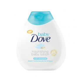 BABY DOVE NOURISHING BABY LOTION 200ML