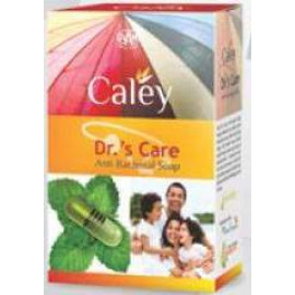 CALEY DR.S CARE GERM SHIELD SOAP 125GM