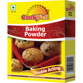 COOKWELL COOKING SODA 100GM