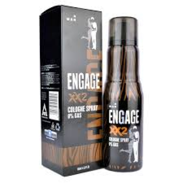 ENGAGE XX2 DEO 150ML