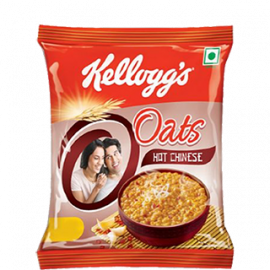 KELLOGGS OATS HOT CHINESE 39GM