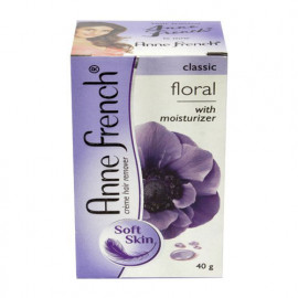 ANNE FRENCH FLORAL SOFT SKIN 40GM