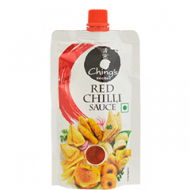 CHINGS RED CHILLY SAUCE 90G PAK
