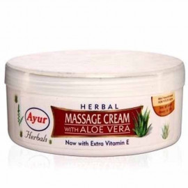 AYUR H MASSAGE CREAM 200ML
