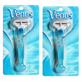 GILLETTE  VENUS ALOE EXTRACTS RAZOR