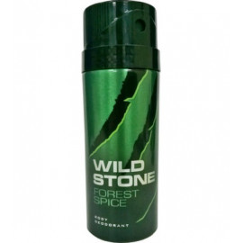 WILD STONE FOREST SPICE 150 ML