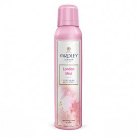 YARDLEY LONDON BODY SPRAY